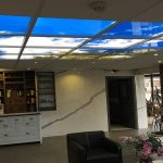 LED SKY CEILINGS | LONDON | PROJECT