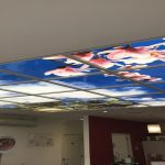 LED Sky Ceilings | Smilesssense Dental | London | New Project