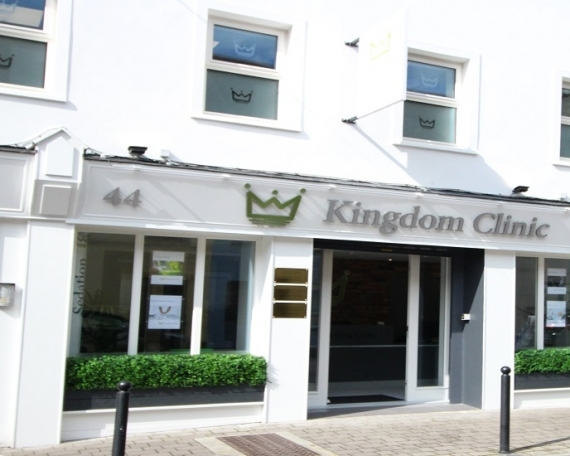 Kingdom Dental Practice – Killarney, Ireland